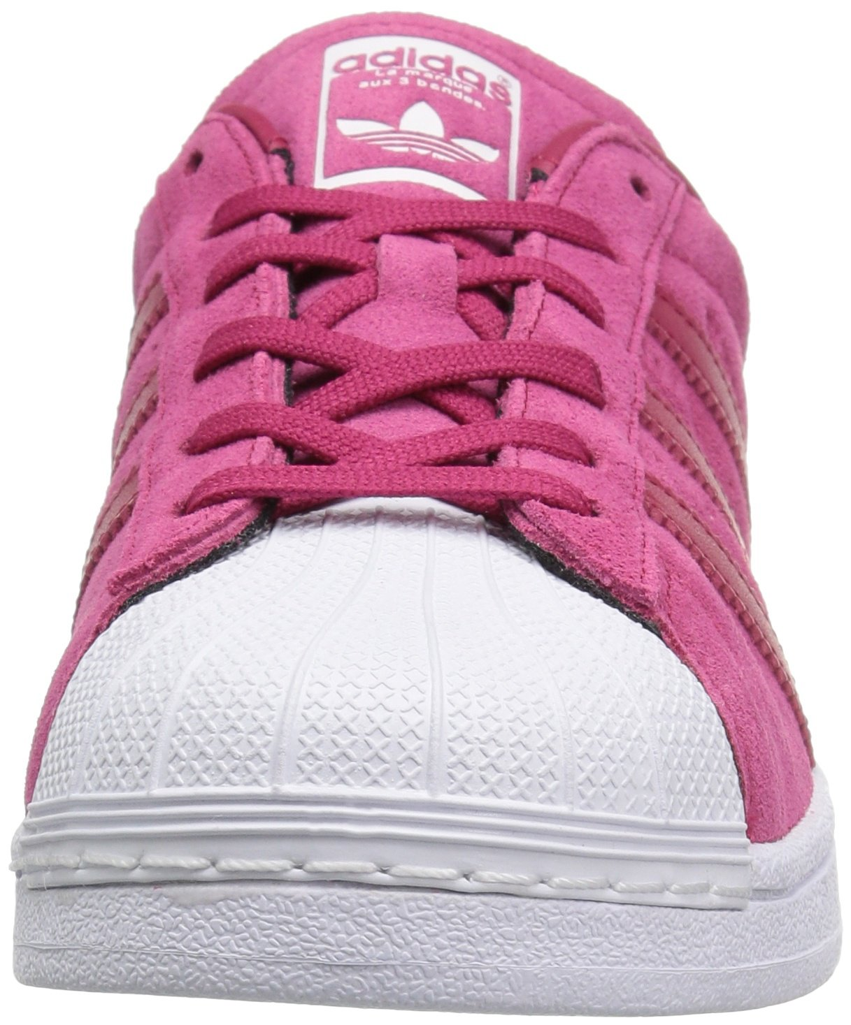 Adidas / originali originali unità superstar unità unità 19996 rosa