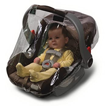 Jolly Jumper Weathershield, Car Seat: Amazon.ca: Baby