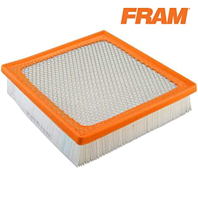 FRAM CA10755 Extra Guard Flexible Rectangular Panel Air Filter: Automotive