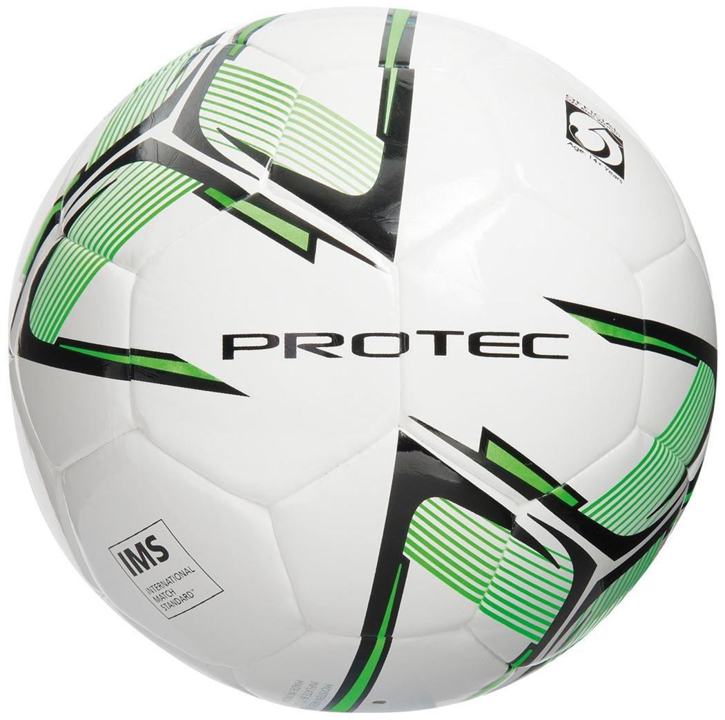 Precision Protecサッカースポーツ32パネルマシンステッチ一致ボールサイズ3 – 5 B01GUE7E4O5
