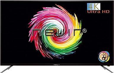Nevir - TV Led 65 - Nevir Nvr-7903-654K2-N, Uhd 4K, Hdmi, Función ...