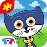 Kids Puzzles - Joyo the Animals Explorer