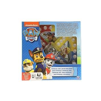 esJuguetes Y Juegos Juego Paw Patrol UpAmazon Pop 3Rj5q4AL