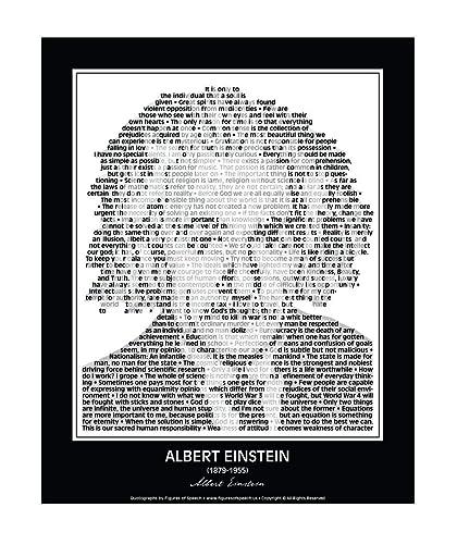 com inspirational albert einstein quotes poster albert