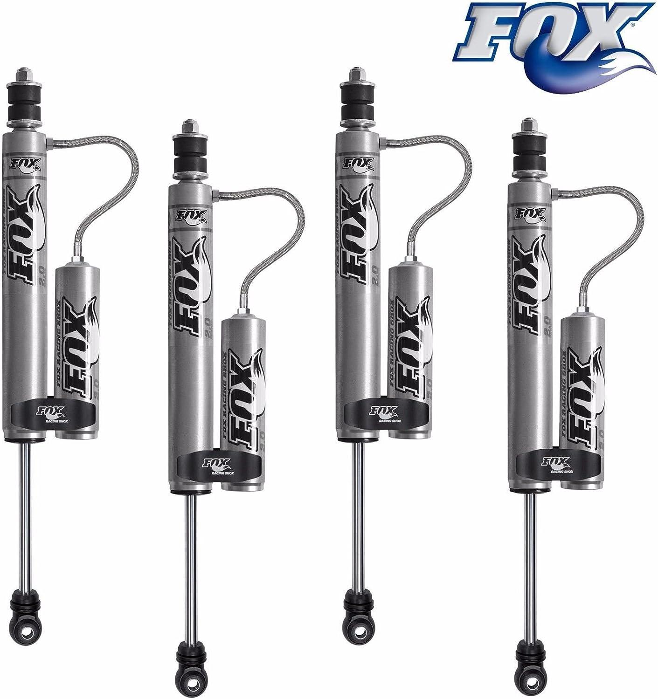 Fox Shox 985-24-113 2.0 Performance Series Reservoir Shock Absorber