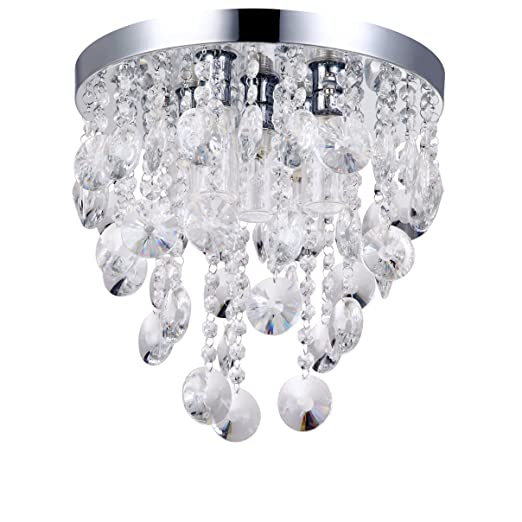 Bathroom Ceiling Lights Flush Chandeliers Uk Store Litecraft