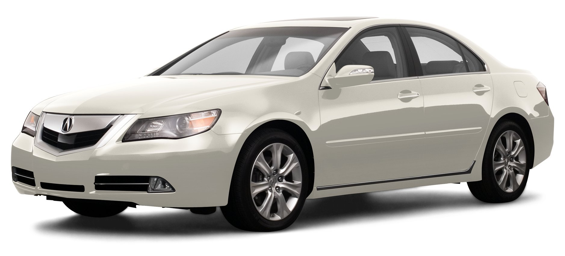 2009 acura rl reviews images and specs vehicles. Black Bedroom Furniture Sets. Home Design Ideas