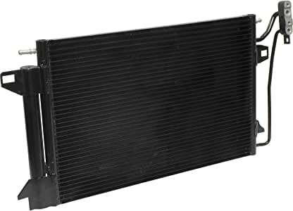 UAC CN 3393PFC A//C Condenser