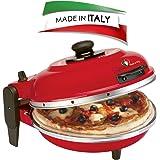 Spice - Forno Pizza Diavola 100% Made in Italy 400 gradi
