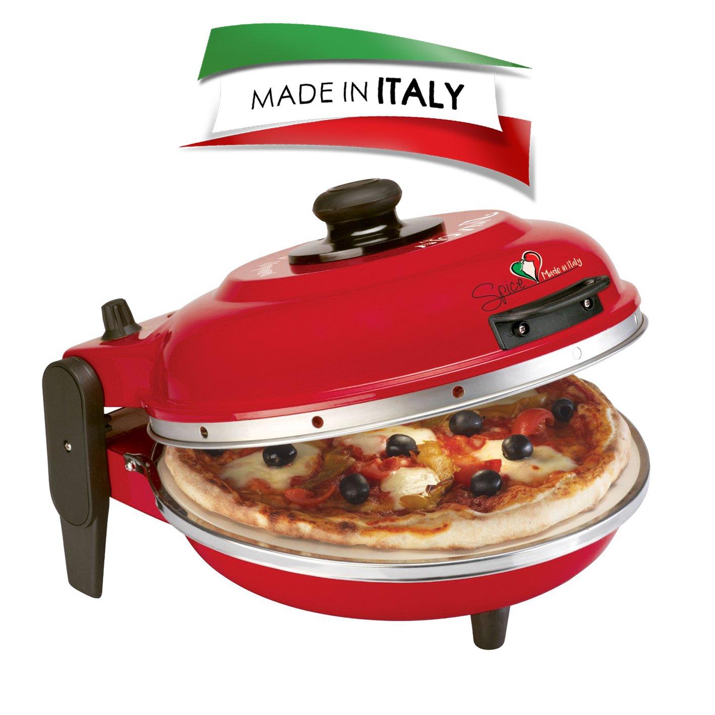 'Spice de pizza Italia