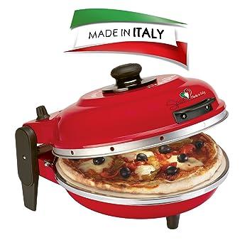 De Spice Pizza Italia Dia Vola Trobac Four lectrique Spcial Pour