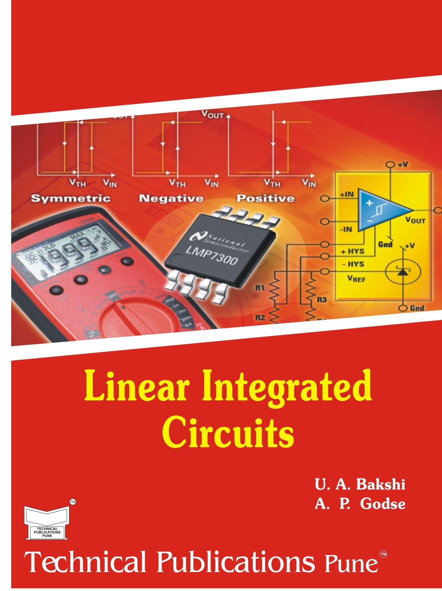 Buy Linear Integrated Circuits Book Online At Low Prices In India This Digitaltoanalog Converter Dac Circuit Is Designed Reviews Ratings