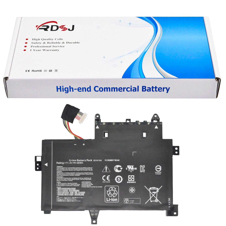 Bateria B31N1345 para ASUS Transformer Book Flip TP500LN4510 TP500L TP500LA TP500LB TP500LN Series 0B200-00990100 B31BN9