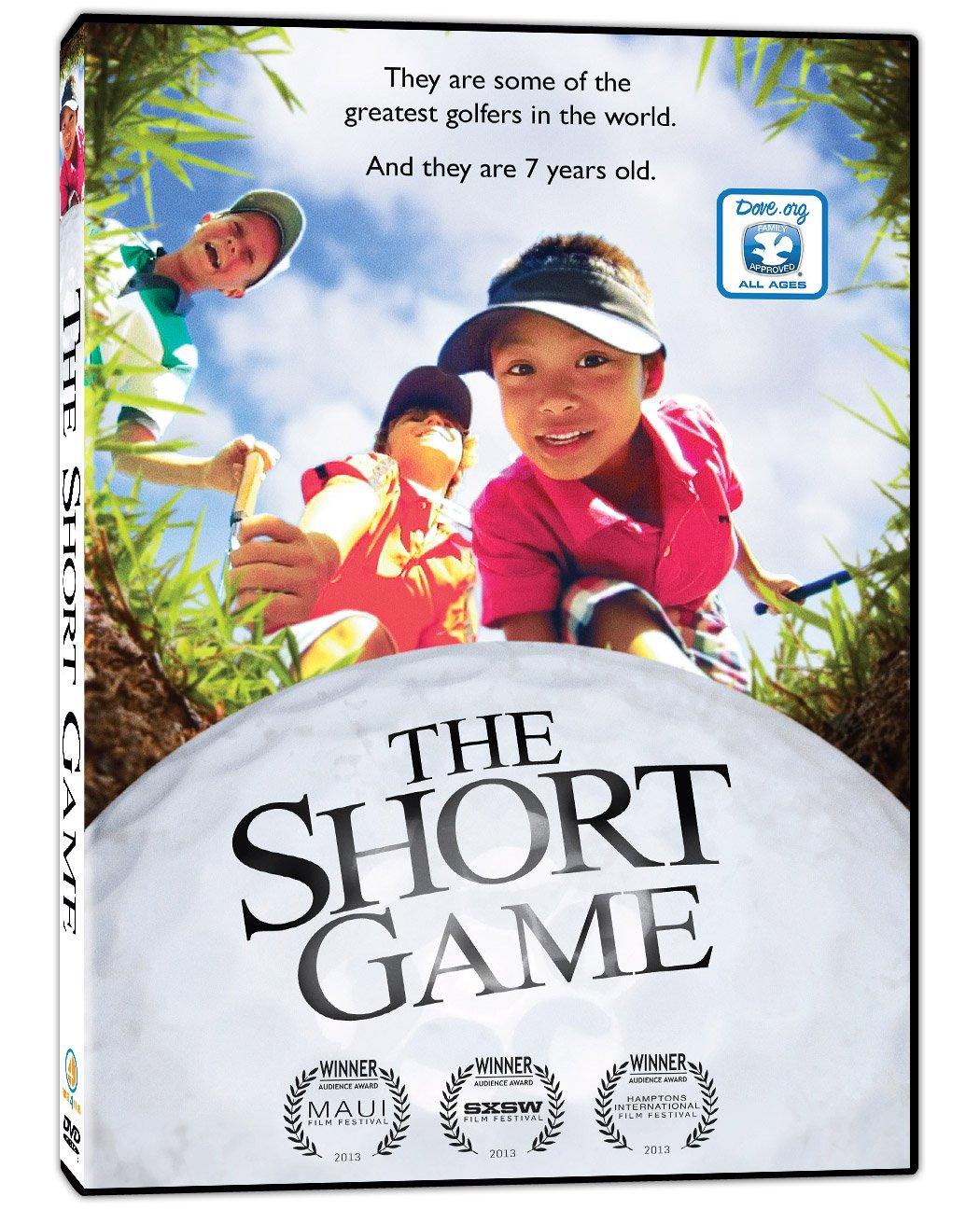 Amazon.com: The Short Game: Amari Avery, Jed Dy, Allan Kournikova,  Zamokuhle Nxasana, Josh Greenbaum: Movies & TV