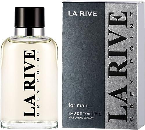 La Rive Perfume Grey Point, 90 ml, pack de 2: Amazon.es: Belleza