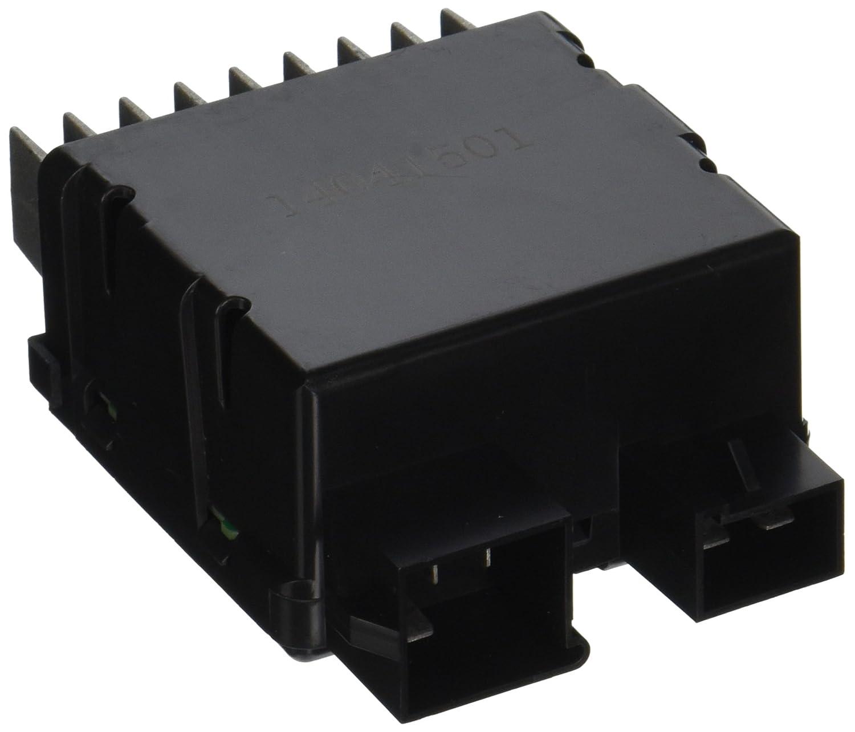 Standard Motor Products RU-576 A/C Blower Motor Switch/Resistor