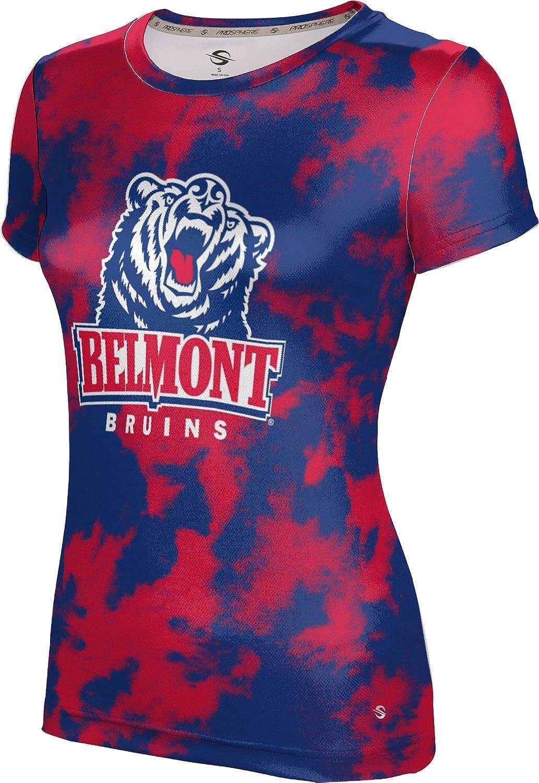 ProSphere Belmont University Girls Performance T-Shirt Grunge