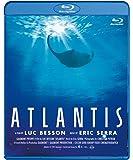 アトランティス -デジタル・レストア・バージョン- Blu-ray