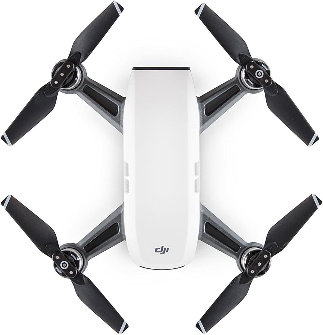 NEW SEALED DJI Spark Camera Drone - Alpine White (CP.PT ...