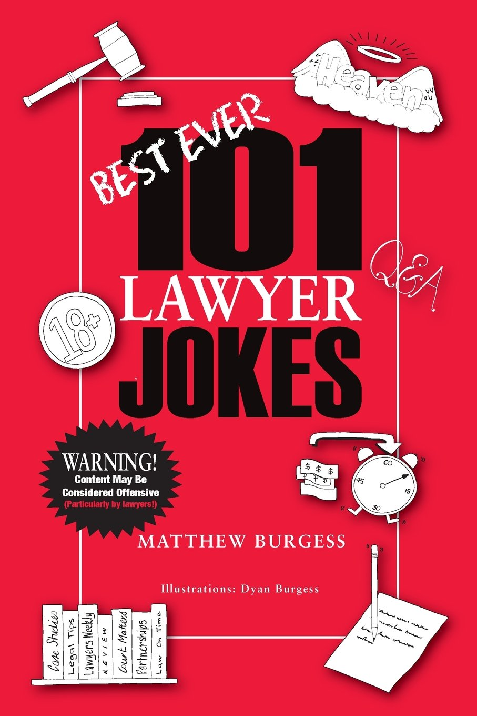 101 Lawyer Jokes PDF
