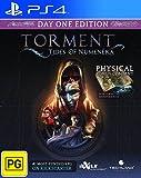 Torment Tides Of Numenera (PS4) Import