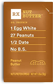 product image for RXBAR Peanut Butter Nut Butter, 1.13 Oz