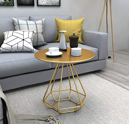 Ywxcj End Tables Coffee Table Nordic Living Room Dining Table