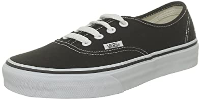 cdacf999a5cb Image Unavailable. Image not available for. Color: Vans Girls Authentic  Glitter Black ...