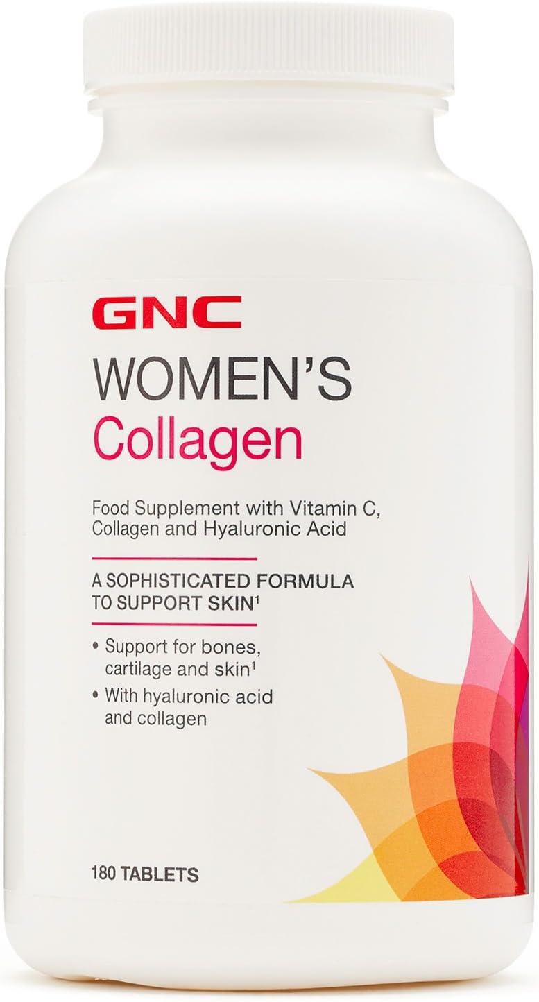 Gnc Colágeno para mujer