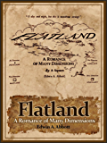 Flatland: A Romance of Many Dimensions (Illustrated) (English Edition)