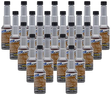 Amazon.com: Stanadyne Performance Formula Diesel Inj Cleaner Case of 24 - 8oz Bottles #43562: Automotive