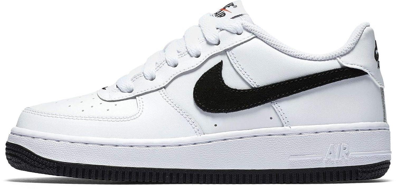 Nike Air Force 1 '07 PRM 2 White Black AT4143 102   Bruut