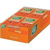 tic tac Mints, Orange, 29g Singles, 12 Count Bulk Candy Mints