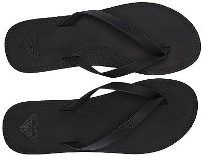 8d692d7a44f6 Roxy Women s Brinn Leather Sandal