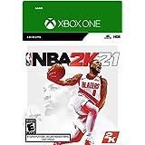 NBA 2K21: Standard - Xbox One [Digital Code]