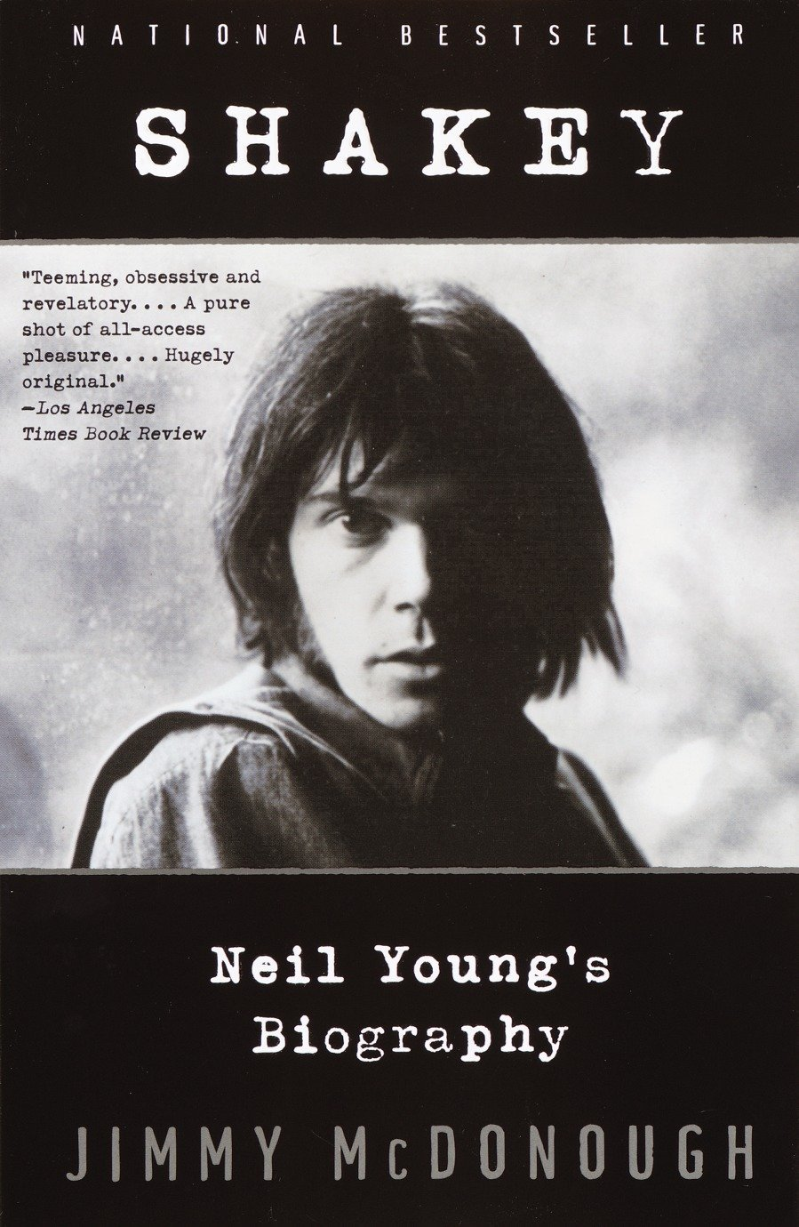 Download Shakey: Neil Young's Biography ebook