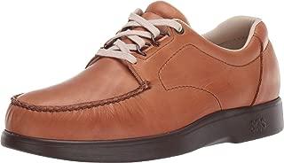 product image for SAS Men's, Bouttime Moc Toe Oxford Hazel 10.5 W