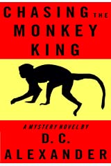 Chasing the Monkey King Kindle Edition