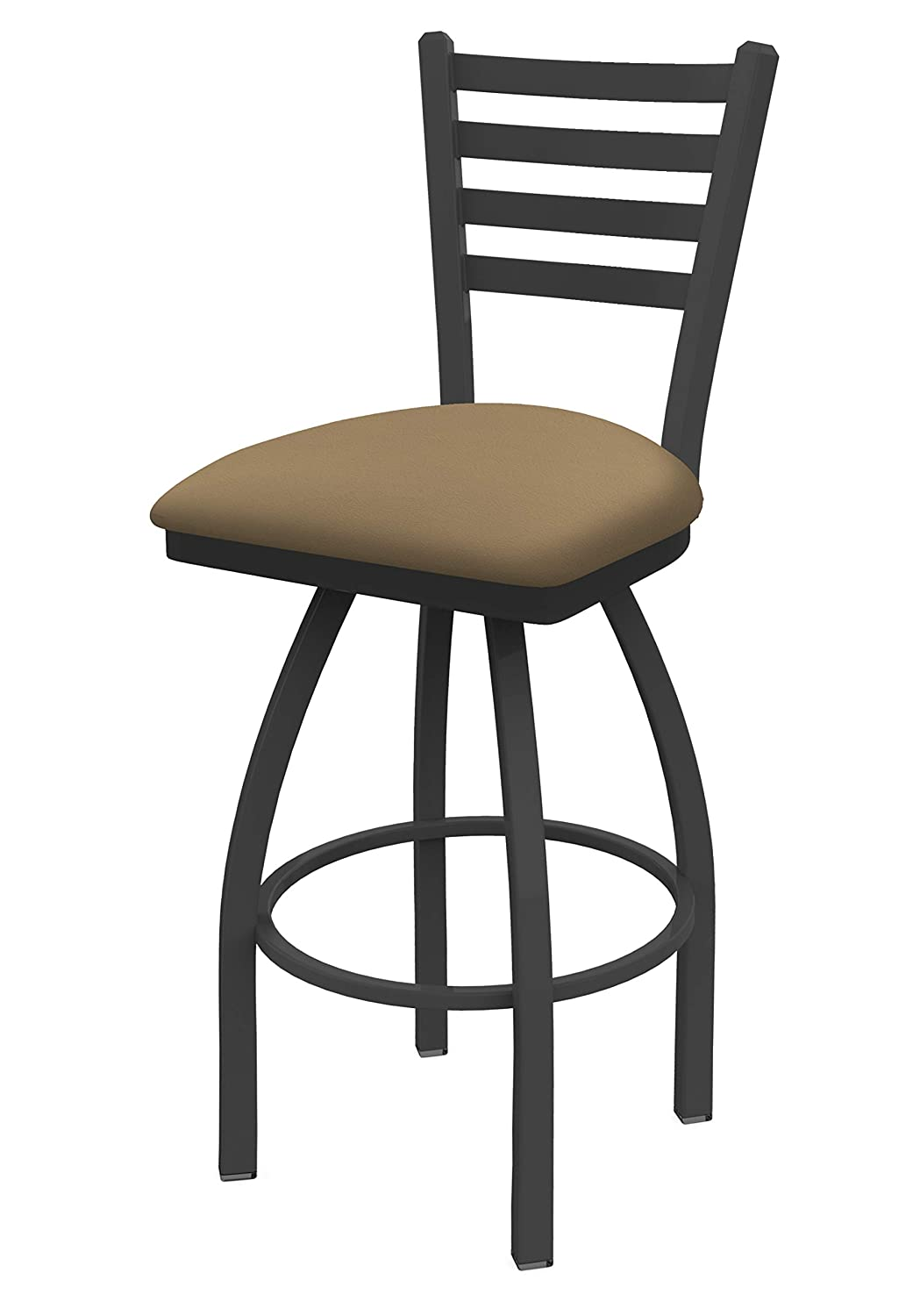 Fantastic Holland Bar Stool Co 41036Pw013 410 Jackie Swivel Bar Stool 36 Seat Height Canter Sand Machost Co Dining Chair Design Ideas Machostcouk