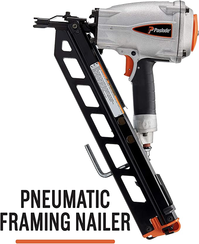 Best Framing Nailer: Paslode 501000 F-350S