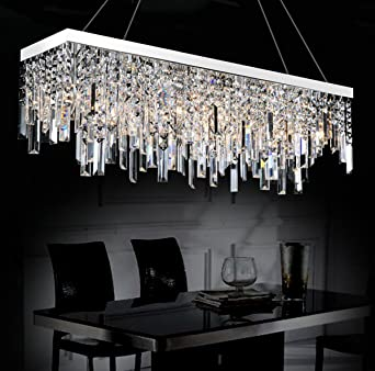 light linares design in platinum crystal linear prisms home lighting product pendant aged with transitional chandelier