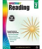 Spectrum | Reading Workbook | 2nd Grade, 174pgs