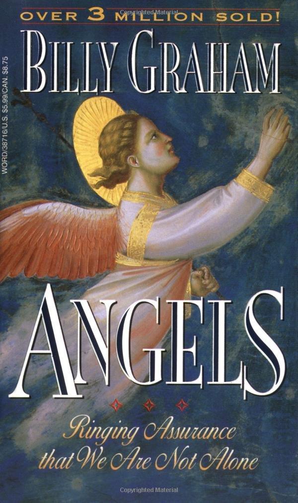 Angels Billy Graham