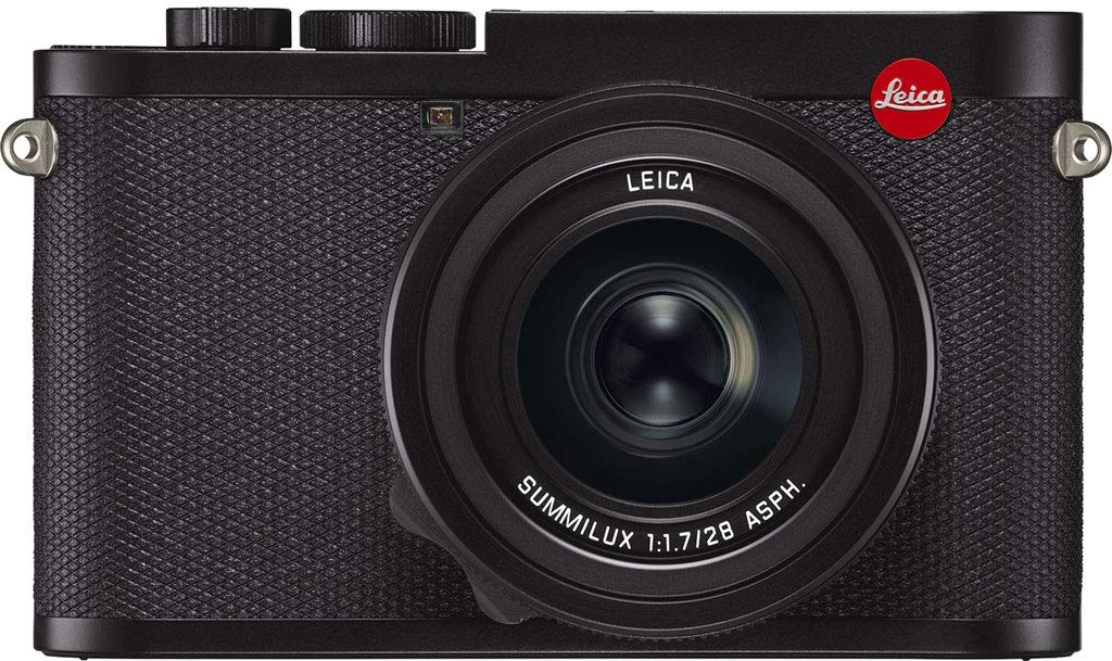 GLASS by Expert Shield - THE ultra-durable, ultra clear screen protector for your: Leica Q2 - GLASS by Expert Shield