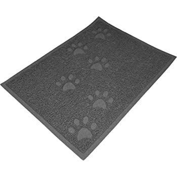 Amazon Com Pet Buddies Pb6510 Cat Litter Buster Mat 18 Quot X