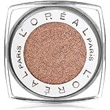 L'Oréal Paris Makeup Infallible 24HR Shadow, luxurious powder-cream eyeshadow, high-pigment color, velvety formula…