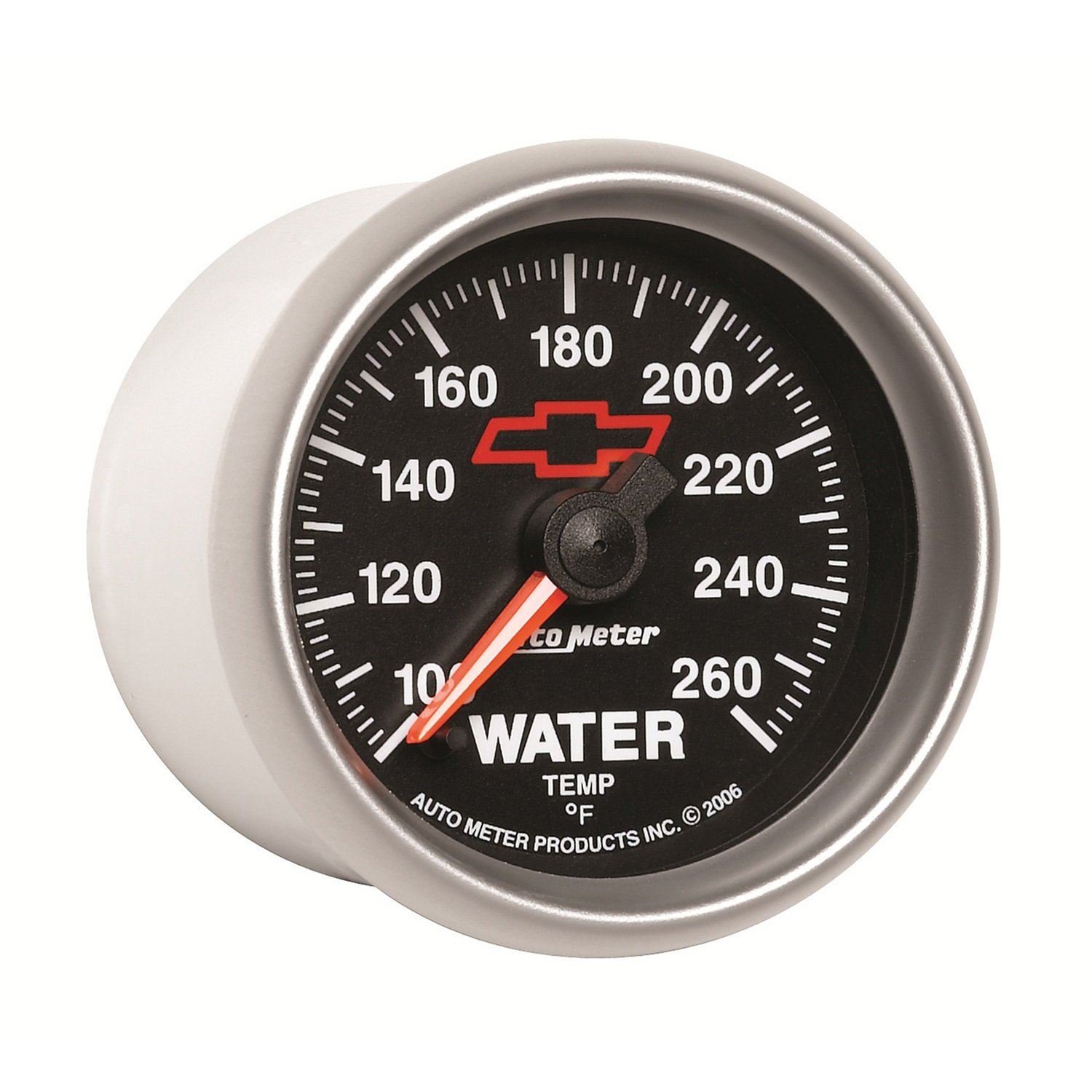 Auto Meter 3655-00406 GM Series Electric Water Temperature Gauge by Auto Meter (Image #4)