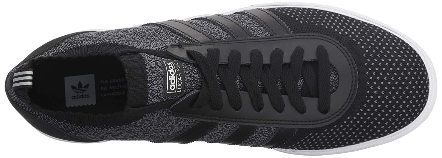 online store f4f4a 2a281 Amazon.com   adidas Originals Men s Lucas Premiere Pk Running Shoe    Skateboarding
