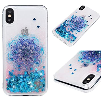coque iphone xs anti derapant mince silicone