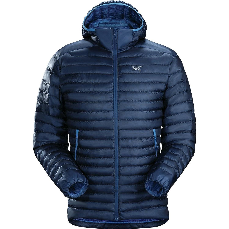 Arc'teryx アウター ジャケット&ブルゾン Cerium SL Hooded Jacket Men's Triton [並行輸入品] B0799GCHP5 M